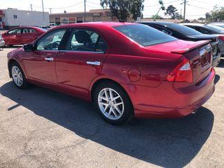2012 Ford Fusion SEL CAR PROS AUTO CENTER (702) 405-9905 Las Vegas, Nevada 3