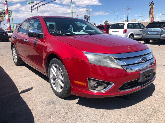 2012 Ford Fusion SEL CAR PROS AUTO CENTER (702) 405-9905 Las Vegas, Nevada