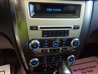 2012 Ford Fusion SEL Lincoln, Nebraska 7