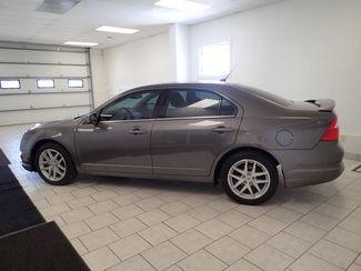 2012 Ford Fusion SEL Lincoln, Nebraska 1