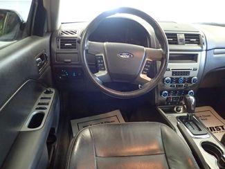 2012 Ford Fusion SEL Lincoln, Nebraska 4