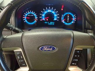 2012 Ford Fusion SEL Lincoln, Nebraska 8