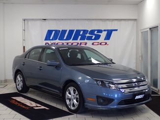 2012 Ford Fusion SE Lincoln, Nebraska