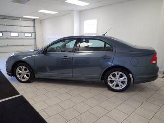 2012 Ford Fusion SE Lincoln, Nebraska 1