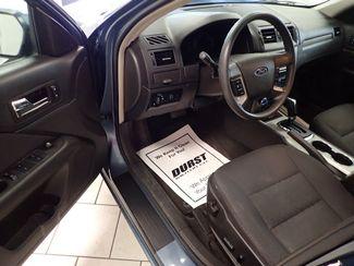 2012 Ford Fusion SE Lincoln, Nebraska 5