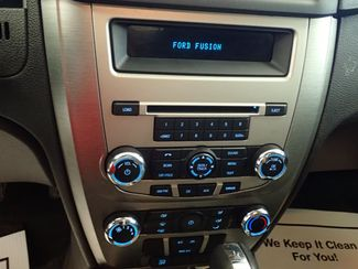 2012 Ford Fusion SE Lincoln, Nebraska 7