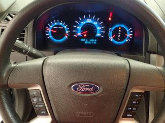 2012 Ford Fusion SE Lincoln, Nebraska 8