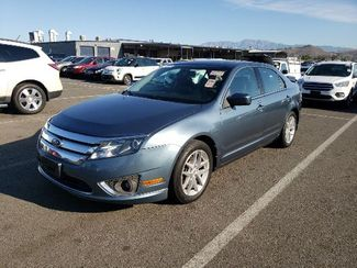 2012 Ford Fusion SEL in Lindon, UT 84042