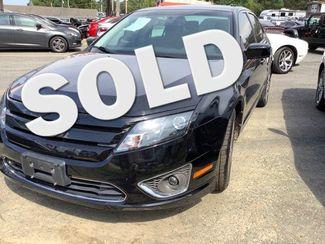 2012 Ford Fusion SE | Little Rock, AR | Great American Auto, LLC in Little Rock AR AR