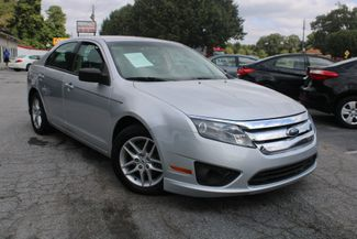 2012 Ford Fusion S in Mableton, GA 30126