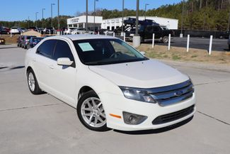 2012 Ford Fusion SEL in Mableton, GA 30126