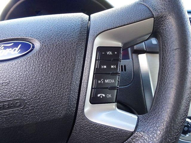 2012 Ford Fusion SE Madison, NC 13
