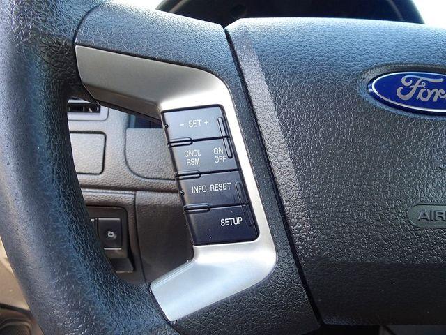 2012 Ford Fusion SE Madison, NC 14