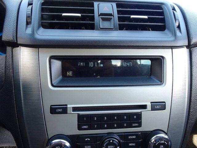2012 Ford Fusion SE Madison, NC 16