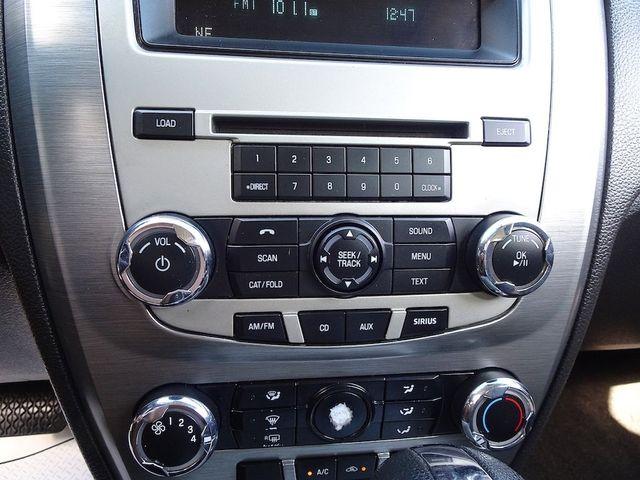 2012 Ford Fusion SE Madison, NC 17