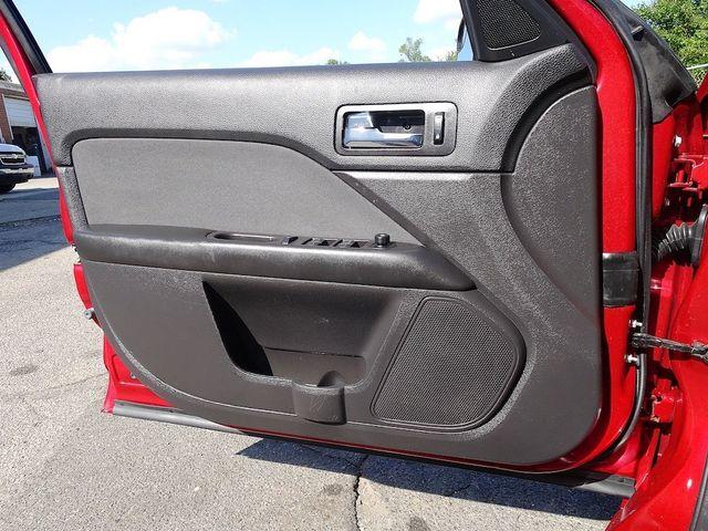 2012 Ford Fusion SE Madison, NC 21