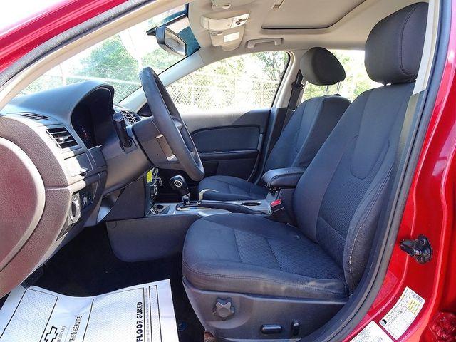 2012 Ford Fusion SE Madison, NC 23