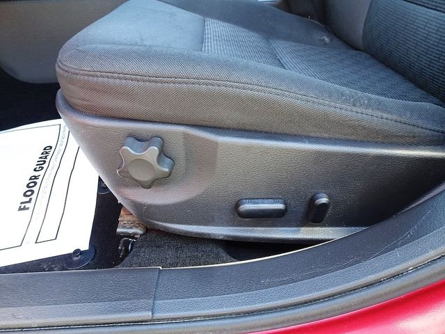 2012 Ford Fusion SE Madison, NC 24