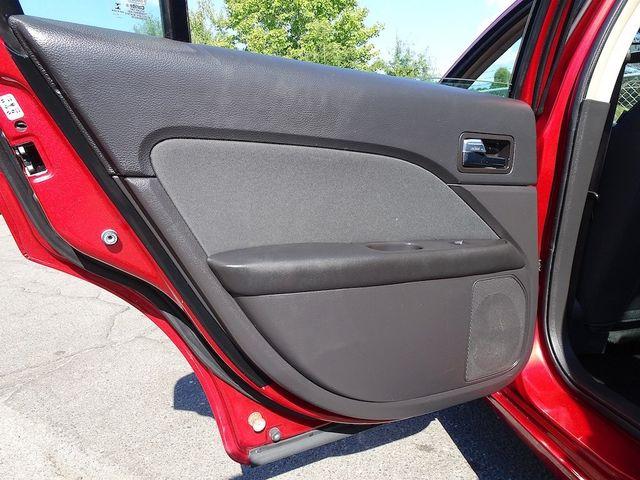 2012 Ford Fusion SE Madison, NC 25