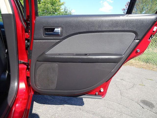 2012 Ford Fusion SE Madison, NC 28