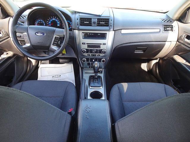 2012 Ford Fusion SE Madison, NC 31