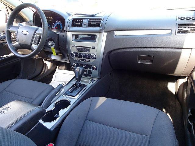 2012 Ford Fusion SE Madison, NC 33