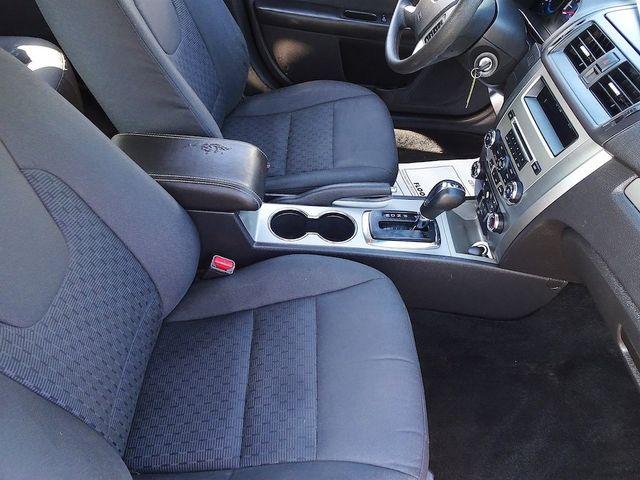 2012 Ford Fusion SE Madison, NC 37