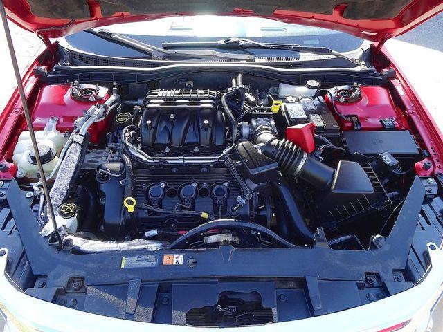 2012 Ford Fusion SE Madison, NC 39