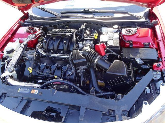 2012 Ford Fusion SE Madison, NC 41