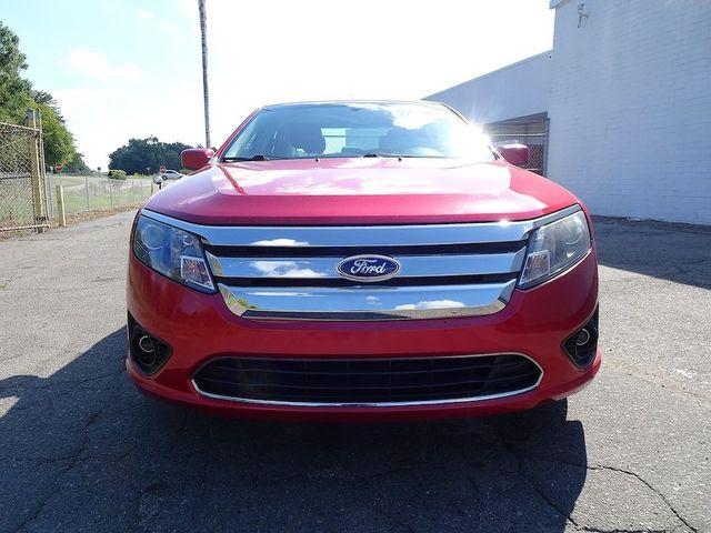 2012 Ford Fusion SE Madison, NC 7