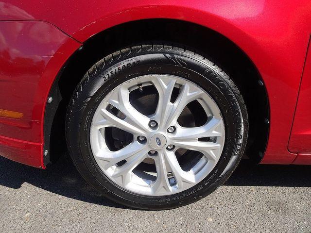 2012 Ford Fusion SE Madison, NC 9