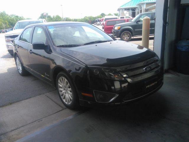 2012 Ford Fusion Hybrid Madison, NC 2