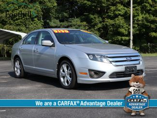 2012 Ford Fusion in Maryville, TN