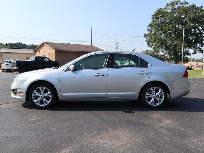2012 Ford Fusion SE  in Maryville, TN