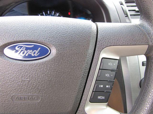 2012 Ford Fusion SE in Medina, OHIO 44256