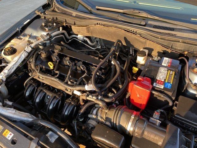 2012 Ford Fusion SEL in Medina, OHIO 44256