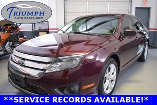2012 Ford Fusion SE in Memphis TN, 38128