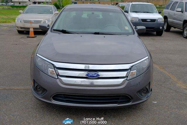 2012 Ford Fusion SE in Memphis Tennessee, 38115