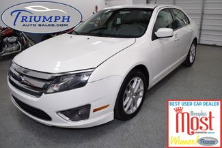 2012 Ford Fusion SEL in Memphis, TN 38128