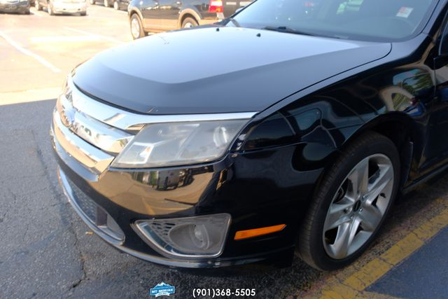 2012 Ford Fusion SPORT in Memphis, Tennessee 38115