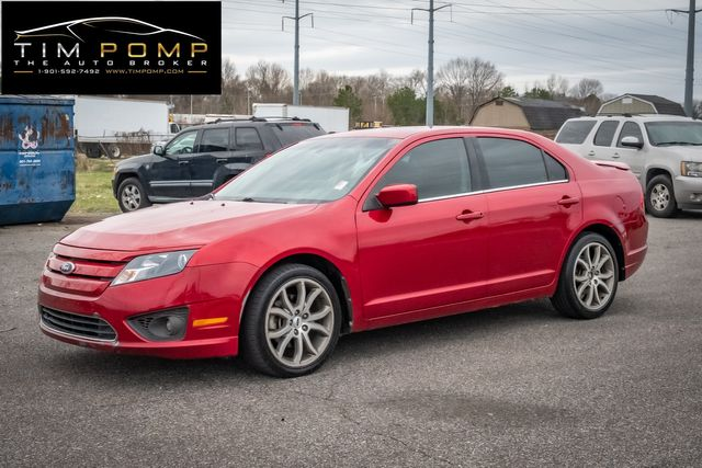 2012 Ford Fusion SE CASH ONLY- CANNOT FINANCE