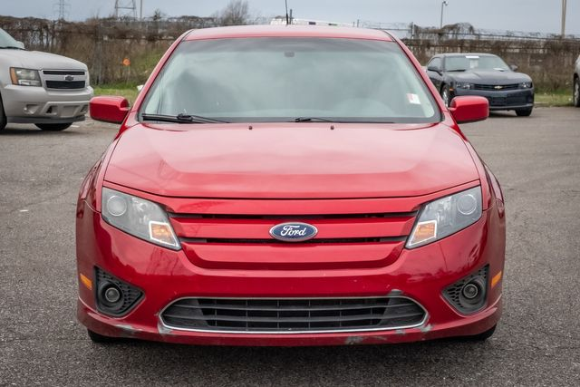 2012 Ford Fusion SE CASH ONLY- CANNOT FINANCE in Memphis, TN 38115