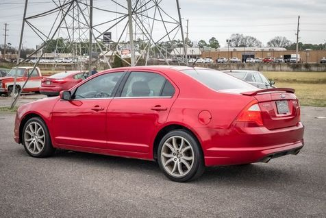 2012 Ford Fusion SE | Memphis, Tennessee | Tim Pomp - The Auto Broker in Memphis, Tennessee