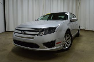 2012 Ford Fusion SEL in Merrillville IN, 46410