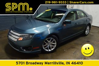 2012 Ford Fusion SEL in Merrillville, IN 46410