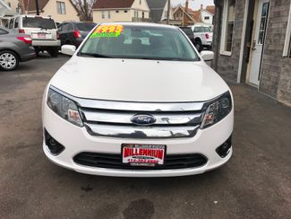 2012 Ford Fusion SEL  city Wisconsin  Millennium Motor Sales  in , Wisconsin