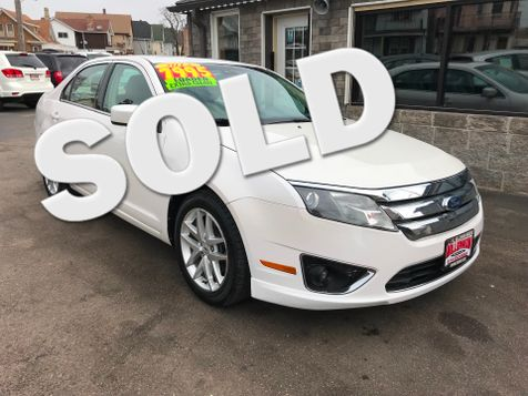 2012 Ford Fusion SEL in , Wisconsin