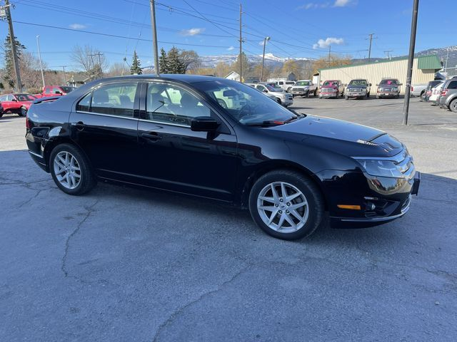 2012 Ford Fusion SEL in Missoula, MT 59801