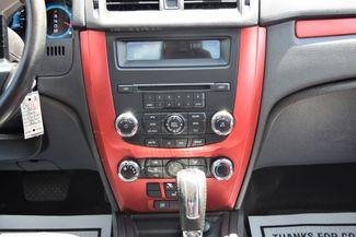 2012 Ford Fusion SPORT - Mt Carmel IL - 9th Street AutoPlaza  in Mt. Carmel, IL