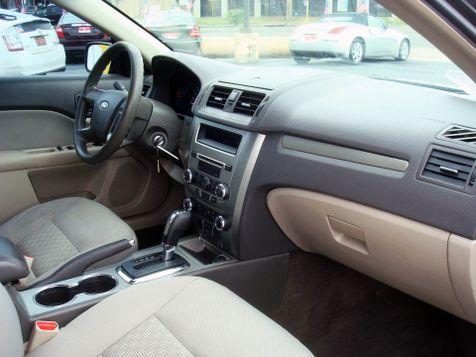 2012 Ford Fusion SE | Nashville, Tennessee | Auto Mart Used Cars Inc. in Nashville, Tennessee